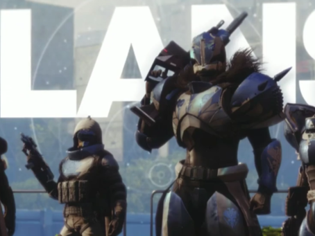 Destiny 2 – Empowering Clans & Community