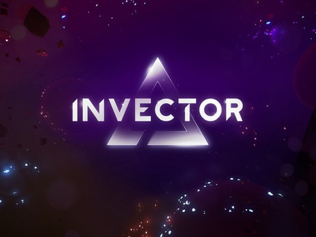 Invector – Spaceship music shooter announced, starring AVICCI