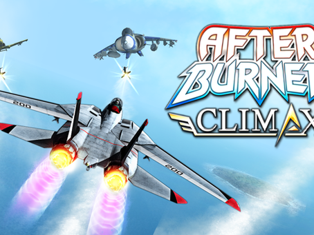 Afterburner: Climax – Review