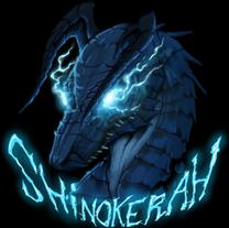 Shinokerah