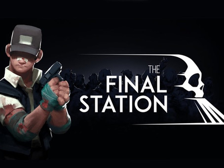 the final station is this the end