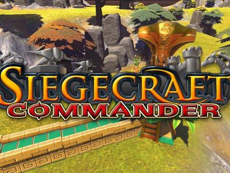 siegecraft commander prepare your forces