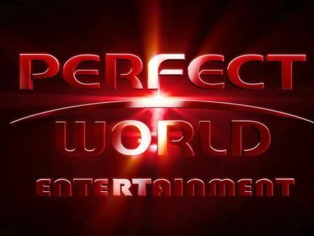 perfect world at e3 2016