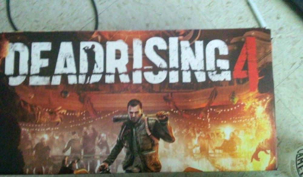 DeadRising4One