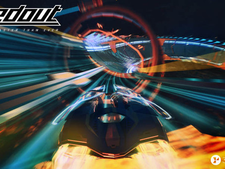 redout the future racer we needed pax west hands on