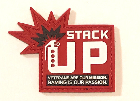 Stack Up Patch