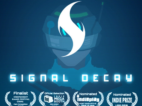 Signal Decay – Co-Op Adventure in a Dystopic Cyber-punk Future – PAX West Hands-On
