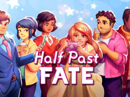 Half Past Fate Review | Six Degrees of Separation