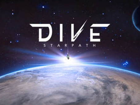 Dive: Starpath – Available Now For Free