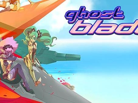 Ghost Blade HD – Review (PS4/ Xbox)