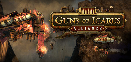 Guns Of Icarus: Alliance – Soars to PS4 at PAX East 2018