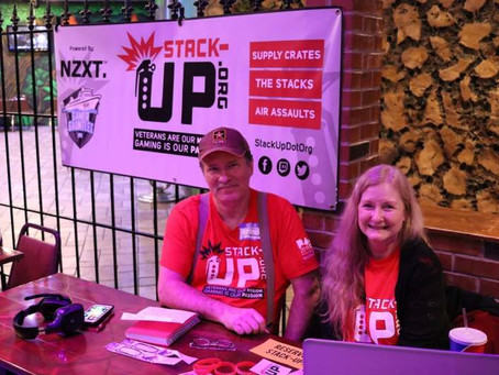 The Stacks – St Louis Stacks Up with Twitch
