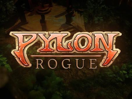 Pylon: Rogue – Developer Interview at PAX West 2017