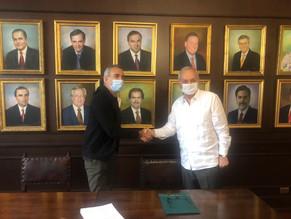 Unión Estratégica entre el Club Shalom y el Club Colombia