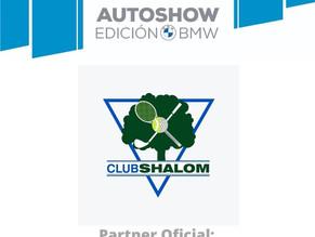 EXHIBICIÓN DE AUTOS CLÁSICOS