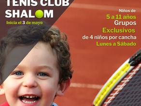 Academia de Tenis Club Shalom
