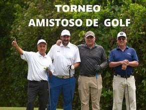 TORNEO AMISTOSO ENTRE CLUB COLOMBIA Y CLUB SHALOM
