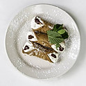 Mini Cannolis (3)