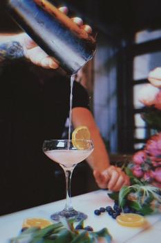 Doms Cocktail Bar