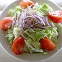 Classic House Salad