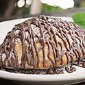 Dessert Calzone