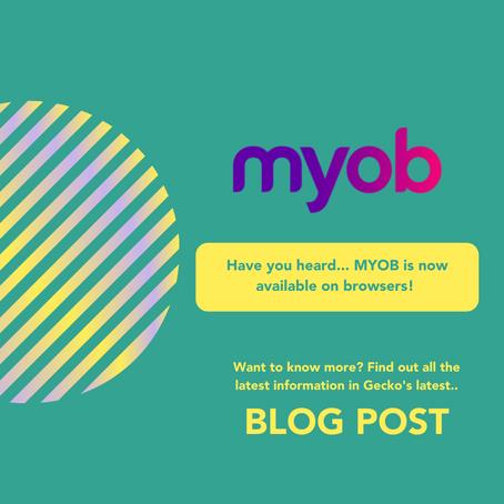 MYOB's biggest changes in 2021