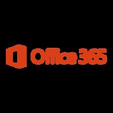 Brisbane Office 365 Logo