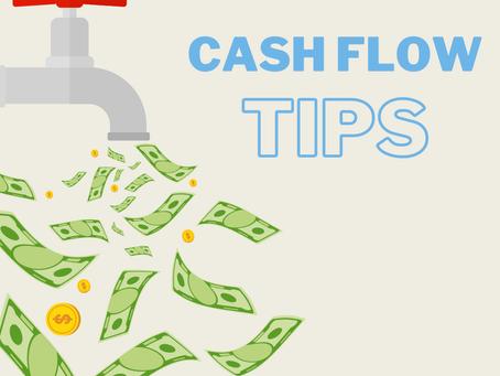 Let's talk Cash!