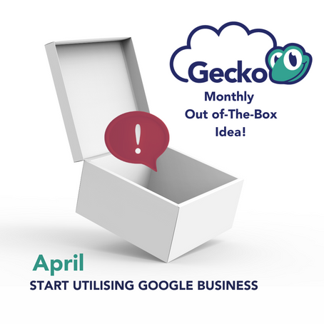 Out-of-the-Box Idea: Utilising Google My Business