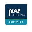 Pure Bookkeeping Certified