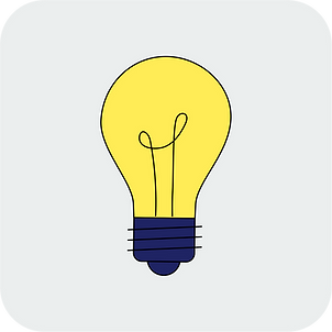 Brisbane Copywriting Lightbulb