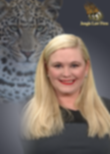 Gabby Glossip of Jungle Law⎜Paralegal