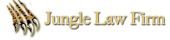 Jungle Law Logo