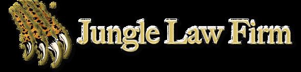 Jungle Law Logo