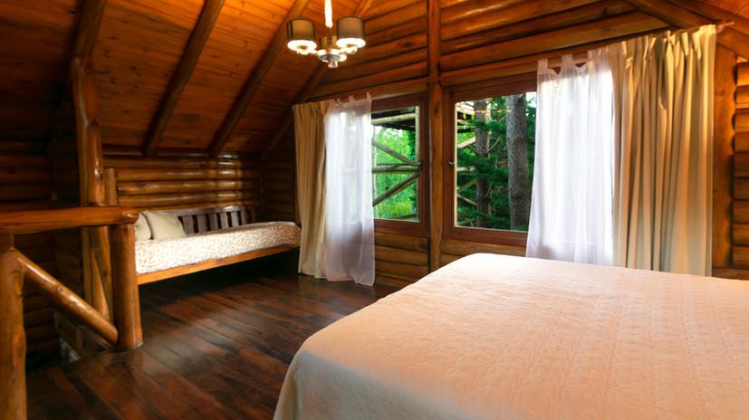 Cabaña 101. Habitación matrimonial.jpg