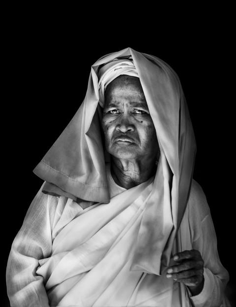 A Thilashin Nun