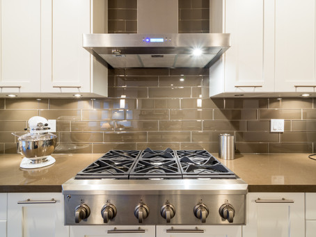 Understanding Range and Hood Options for your Kitchen