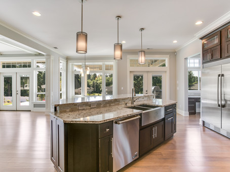Bay Area homeowners see big returns on kitchen remodels.