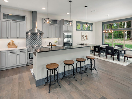 Smart Appliances for the Dream Kitchen
