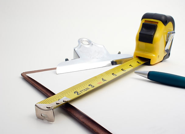 Measuring and Estimating tools