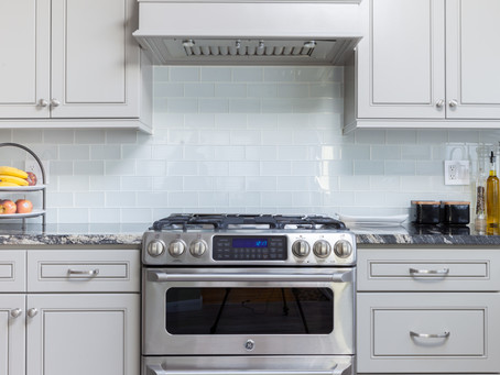5 Considerations When Choosing Kitchen Cabinets