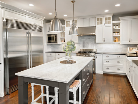 5 Ways to Spend Your Remodel Budget for Marketability