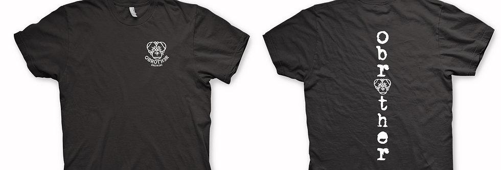 O Brother T-Shirt - Black