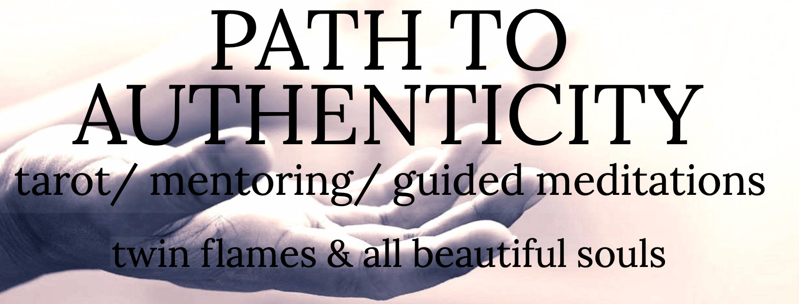 Path to Authenticity Twin Flame Tarot Readings