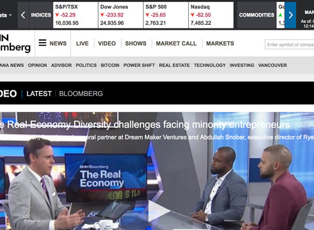 Diversity challenges facing minority entrepreneurs
