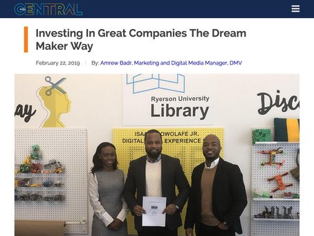 Investing In Great Companies The Dream Maker Way