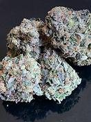 EL JEFE Cannabis Strain Information- Sur