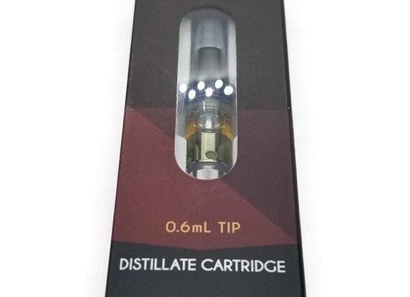 XO Extracts THC Distillate Cartridge