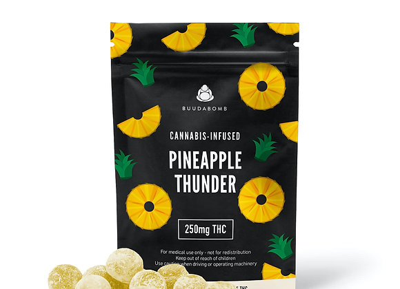 PINEAPPLE THUNDER BuudaBomb Same day Weed delivery