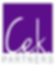 C.E.K. & Partners logo